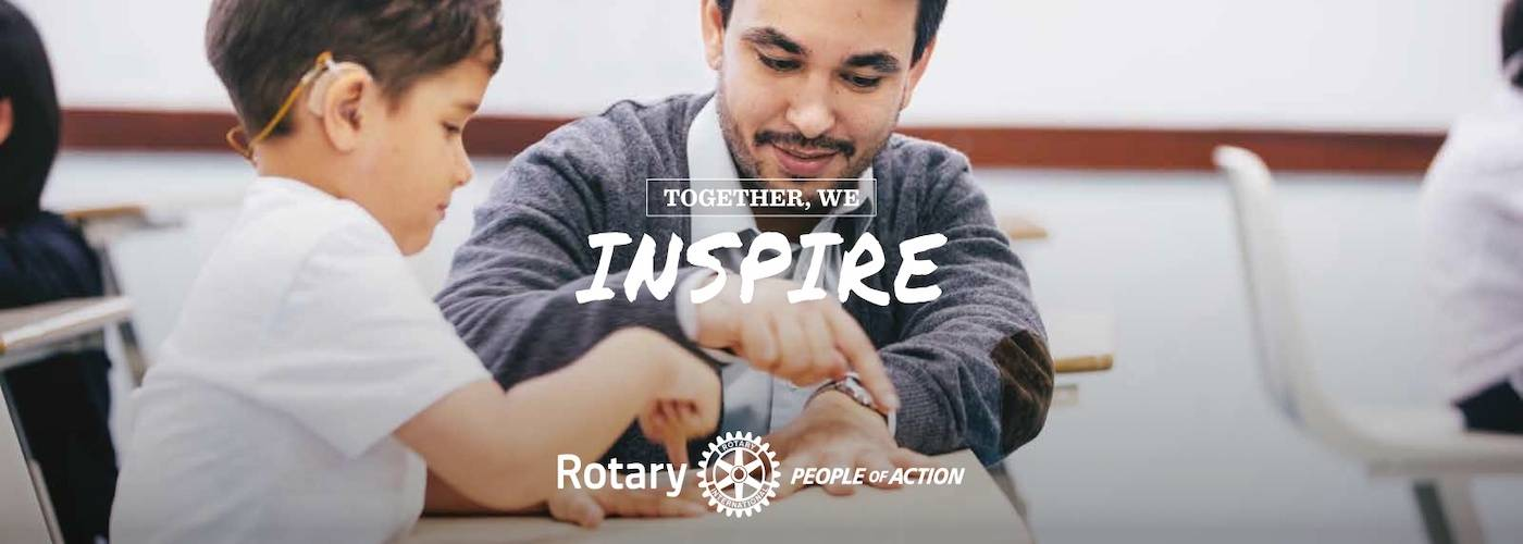 Welcome to Rotary South East