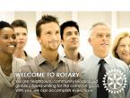 Like to Join? Find out more about Rotary.