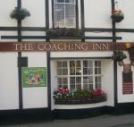 Evenings: Castle Inn, George Nympton