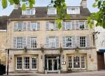 Crown & Cushion Hotel