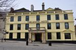 Angel Hotel, 8 Market Place, Chippenham, Wilts,