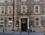 The Golden Lion Hotel, 