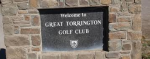Great Torrington Golf Club, Club House, Weare Trees, Torrington, Devon