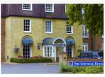 various times at the Gonville Hotel, Cambridge, except Guest Evenings and Christmas Lunch held at the venues shown in the Programme. Note, 7 days notice is necessary for booking a meal. Please do not phone the hotel.
