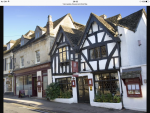 The Wesley , High Street, Winchcombe, Gloucestershire
