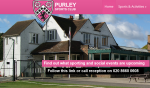 @ Purley Sports Club, The Ridge, Purley, CR8 3PF