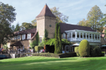 Badgemore Golf Club, Henley on Thames, Oxon,