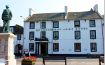 Queensberry Arms Hotel,